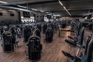 fitnessstudio hilden ausstattung fitness gym
