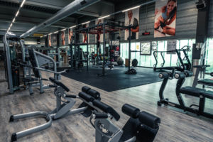 fitnessstudio hilden functional training fitness gym