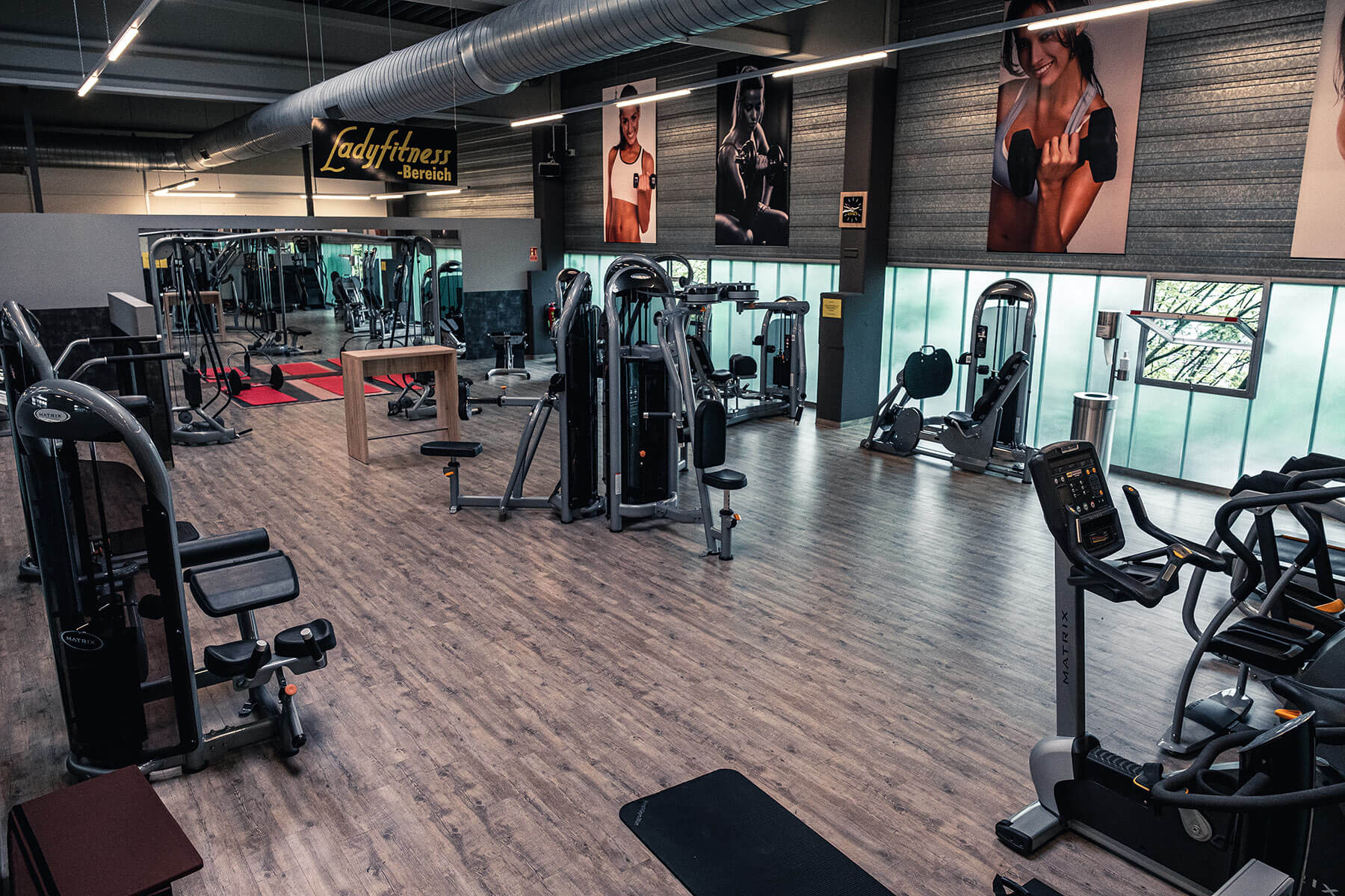 fitnessstudio hilden lady fitness fitness gym