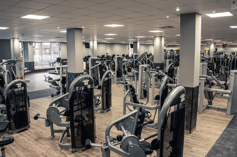 fitnessstudio grevenbroich ausstattung fitness gym