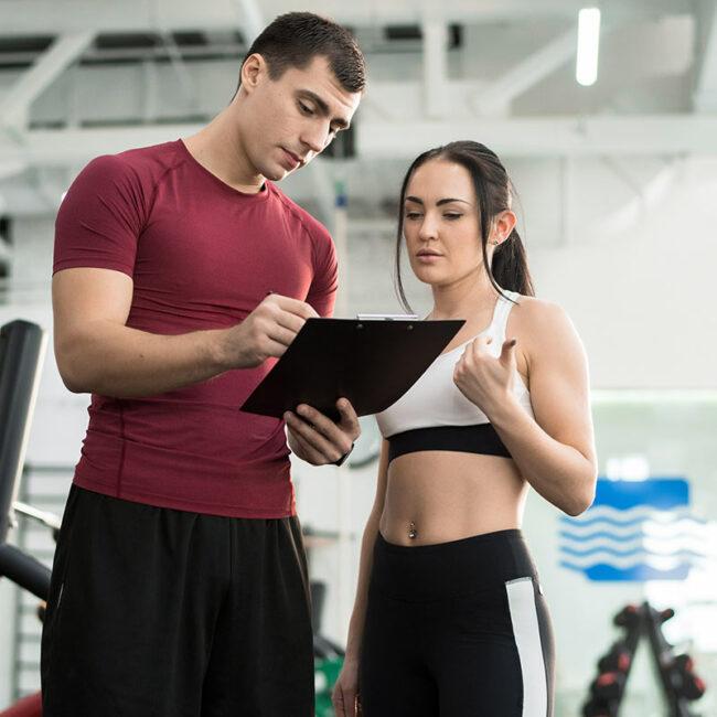 flacher bauch frauen fitness übungen